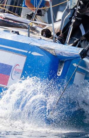 An official website of world sailing