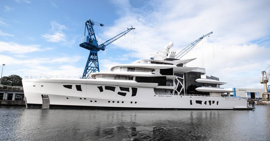 Monaco yacht show 2019 guide: world premieres, events and facts